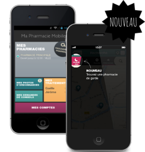 ma pharmacie mobile.com