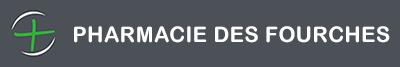 PHARMACIE DES FOURCHES – Cherbourg en Cotentin Logo